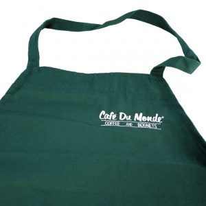 Cafe du Monde Apron Coffee & Beignets
