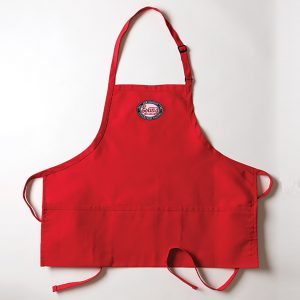 Evans Creole Candy Factory Apron