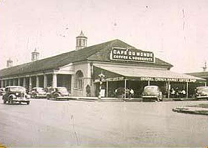 About Cafe Du Monde Cafe Du Monde New Orleans