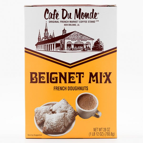 Cafe du Monde French Doughnuts Beignet Mix