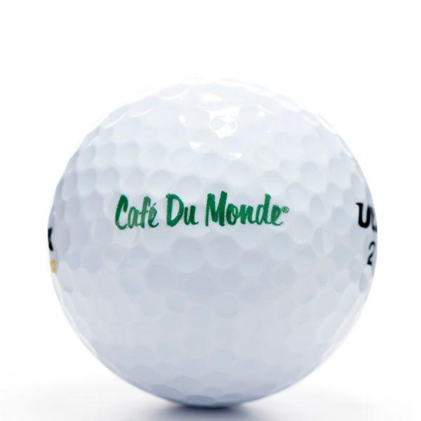 Cafe du Monde Golf Ball