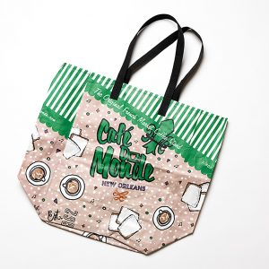Cafe du Monde Shopping Bag