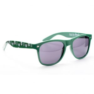 Cafe du Monde Smile Sunglasses
