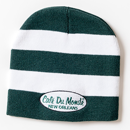 Cafe du Monde Knit Cap