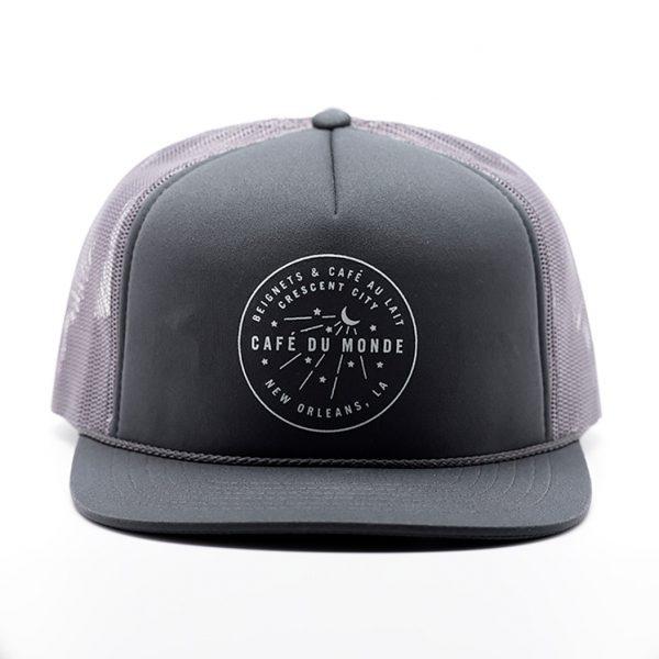 Cafe du Monde Crescent City Baseball Cap