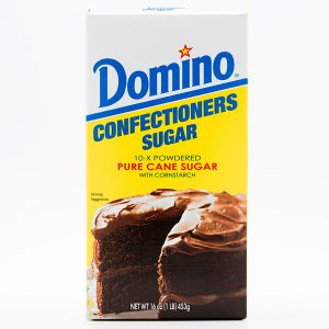 Domino Powdered Confectioners Sugar