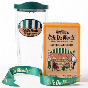 Cafe du Monde Bayou St John Gift Basket