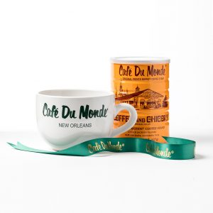 Cafe du Monde Broadmoor Gift Wrap