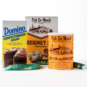 Cafe du Monde West End Gift Wrap