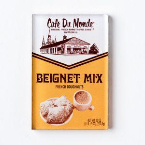 Cafe du Monde Beignet Mix Magnet