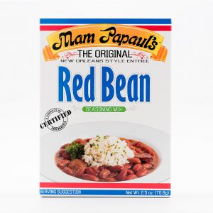 Mam Papauls Red Bean Seasoning Mix