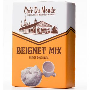 Cafe du Monde Beignet Mix Stress Ball