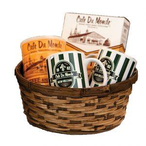Cafe du Monde Treme Gift Basket