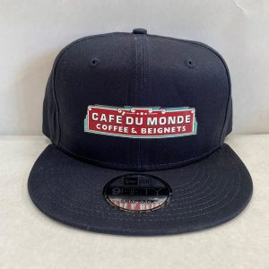 City Park Sign Hat from Cafe du Monde