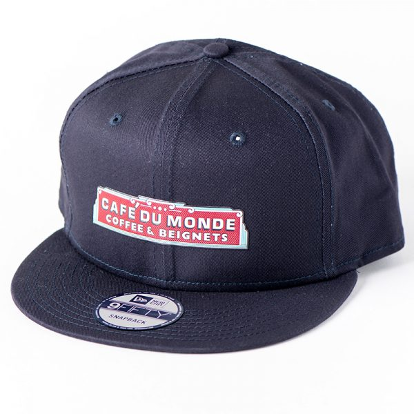 City Park Sign Hat from Cafe du Monde