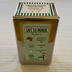 Cafe du Monde Napkin Holder